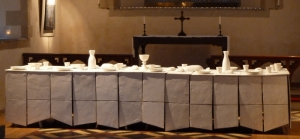 St Michael's Church Discoed