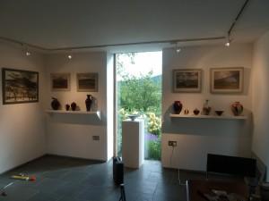 Monnow Valley Arts