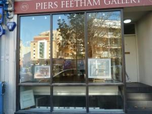 Piers Feetham Gallery